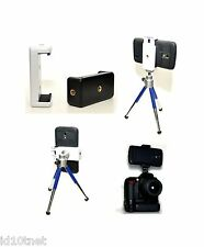 Smartphone Tripod Mount, Universal Adapter to Mount to Tripod - Ships from USA!