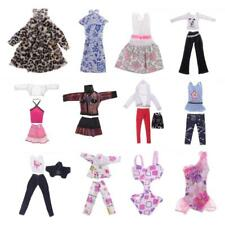 Dolls' Clothes Shirt/Pants/Skirt/Coat/Jacket Clothing for Barbie Sisters Outfit