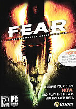 F.E.A.R.: First Encounter Assault Recon (PC, 2005)
