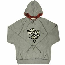 Lrg Core Collection Pullover Hoodie Ash Heather