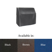Upright Cotton Piano Cover - for Yamaha upright pianos