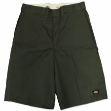 Dickies 13 inch Multi Pocket Work Shorts Olive Green