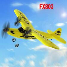 Remote Control RC Helicopter Plane Glider Airplane EPP Foam 2CH 2.4G Toy