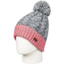 Roxy Clothing Womens/Ladies Anae Knitted Fleece Lined Ski Beanie Hat