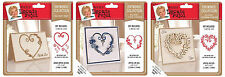 Crafters Companion Leonie Pujol ENTWINED COLLECTION Cutting Dies