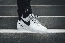 NIKE AIR FORCE 1 07 LV8 White Size 7 8 9 10 11 12 Mens Shoes 823511-103