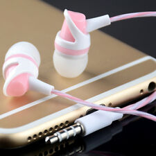 Stereo Headphone Super Bass Noise Isolating Headset Earphone For Sony IPod MP3
