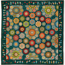 Moncarapacho Quilt - Millefiori Quilts 3 by Willyne Hammerstein