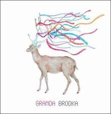 Monika Brodka-Granda  CD NEW - Free Shipping