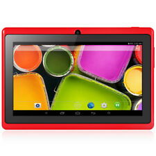 7 inch Q88H A33 Android Tablet PC WVGA Screen Quad Core 512MB 8GB Dual Cameras