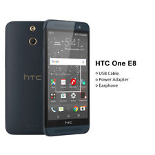 "HTC One E8 16GB 2GB 13MP 5"" Android OS Unlocked 4G SmartPhone Quad-core 2.5 GHz"