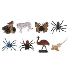 Realistic Animal Model Toy Plastic Action Figure Home Decorative Collectible