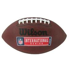 Wilson NFL International Series 2013 American Football - RRP: £15.00