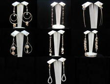 GOLD FILLED 14K   DIFFERENTS MODELS  EARRINGS -  FREE SHIPPING