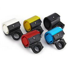 360 Degree Rotation Ultra-loud Bicycle Bike Electronic Bell Horn Cycling Hooter