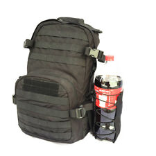 Outdoor Hiking Camping Military Tactical MOLLE Water Bottle Hydration Bag Pouch