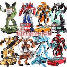 Transformers Optimus Prime Bumble Bee Classic Kids Action Figure Funny Toy Gift