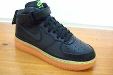 ORIGINAL BOYS NIKE AIR FORCE 1 AF 1 MID LV8 SPORTS CASUAL TRAINERS BOOTS SIZE 5