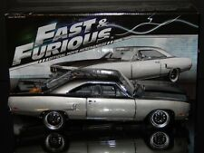 """1:18 Scale GMP 1970 Plymouth Road Runner, """"Fast & Furious"""", Item No. 18857"""