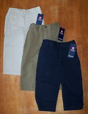 *NWT* Chaps Chino Pants in Assorted Colors - Size 18M or 24M.  Retail - $30