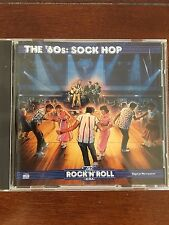 TIME LIFE Rock N Roll Era - The '60s: Sock Hop   RARE!!