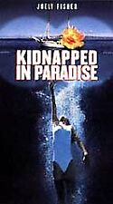 Kidnapped in Paradise (VHS, 1999)