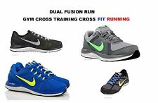 New NIke Dual Fusion Cross Training Cross Fit  Running Shoes 653596