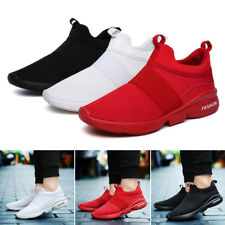 Fashion Mens Sneakers Sports Shoes Breathable Running Casual Athletic Shoes size