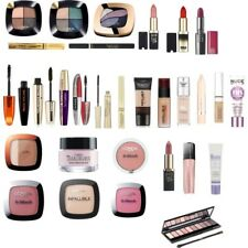 Wholesale Lots of name brand cosmetics:Loreal,COVERGIRL,Revlon,Maybelline,more