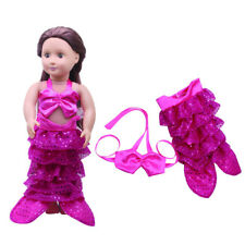 Clothes for 18inch American Girl Doll Our Generation Outfits Pajamas Shirt Pants