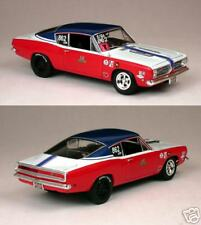 1968 Barracuda Sox & Martin E/stock 1:18 Highway 61 50574