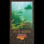 In a Word [Box] by Yes (CD, Jul-2002, 5 Discs, Rhino (Label))