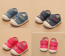 New Spring Infant Shoes Toddler Babys Walking Shoes Soft Baby Boy Girls Shoes Sz