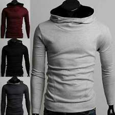 Collar Button Pullover Slim Sweater New Mens Knitted Cardigan Jacket Coat K1490