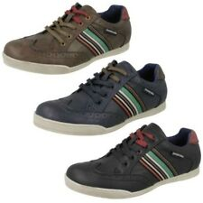 Mens Lambretta Casual Shoes Style- Harrison