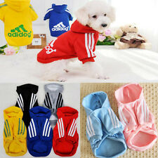 Top! Pet Coat Dog Jacket Winter Clothes Puppy Cat Sweater Cute Clothing Apparel-