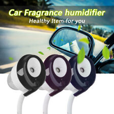 USB Car Home Air Aromatherapy Purifier Aroma Essential Oil Diffuser Humidifier