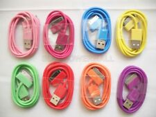 1M/3FT USB Data Sync Charger Cable Cord For iphone 4S 4G 5 5s 6 6S 7 7S