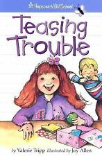 Hopscotch Hill School Teasing Trouble Vol. 4 by Joy Allen (2004, Hardcover)