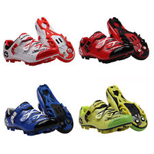MTB Bike Shoes Professional Sports Cycle Road Cycling Lock Shoes SPD-SL Bicycle