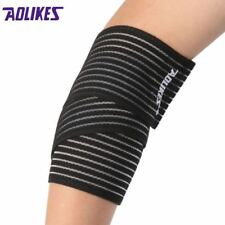 Adjustable Wrist/Hand/Knee/Thigh/Elbow Support Brace Arm Pad Guard Bandage Wrap