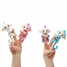 WowWee FINGERLINGS MONKEY Interactive Toy - Choose Character - READ DETAILS