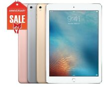 "Apple iPad Pro 32GB 64GB 128GB WiFi Unlocked 9.7""  ROSE GOLD GRAY SILVER (R-D)"
