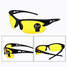 Outdoor Sport Cycling Sunglasses Bicycle Bike Riding Eyewear UV400 Goggle New