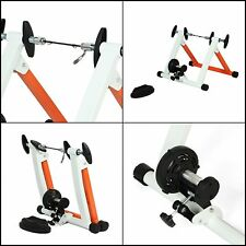 Indoor Bike Trainer Stand Portable Fordable Bicycle Exercise Home Cycling Stand
