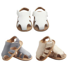 Baby Toddler Baby Boy Summer Sandals Anti Slip Slippers Hollow Shoes Sneakers