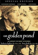 On Golden Pond (DVD) ~ SPECIAL EDITION