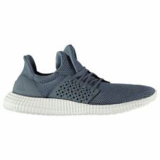 Adidas A.T. 120 Mens Fitness Shoes Trainers Sneakers Sports Footwear Blue/Wht