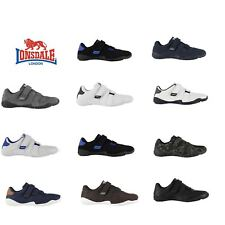 Lonsdale Fulham Trainers Mens Shoes Sneakers Footwear