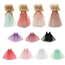 Adorable Lace Dress Gown Clothes for 16inch Sharon Doll Party Wedding Outfit